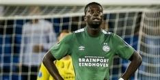 Van Wolfswinkel stuurt PSV naar voorrondes Europa League