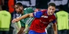 Van Wolfswinkel bedenkt zich en blijft FC Basel trouw