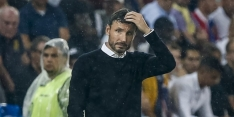 Zwaar teleurgestelde Van Bommel verwijt spelers niets