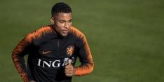 'Ajax dacht aan Danjuma in zoektocht naar opvolger Promes'