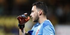 ADO heeft beet en legt goalie Koopmans voor vier jaar vast