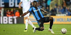 Oud-Vitessenaar Nakamba is de derde grote klapper Club Brugge