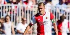 Toornstra en Van Beek nog weken 'out', Jørgensen op weg terug
