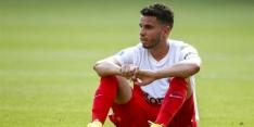 FC Utrecht gaat af en ligt alweer uit Europa League