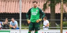 Hengelman krijgt Ajax-contract na appje richting Van der Sar