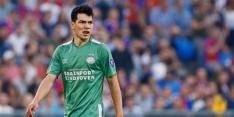 Officieel: PSV laat Lozano na twee jaar naar Napoli vertrekken