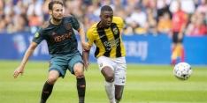 """Bazoer tegen oude club Ajax: """"Ik voel me nog Ajacied"""""""