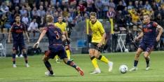 Maaskant luistert VVV-debuut op met winst op RKC