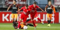 """FC Twente maakt indruk: """"Ik vond het er redelijk uitzien"""""""