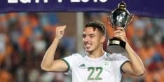 AC Milan versterkt middenveld met Afrika Cup-uitblinker