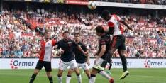 Feyenoorder Sinisterra voor het eerst bij Colombia-selectie