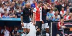 PSV traint zonder Bruma, Berghuis valt uit bij Feyenoord