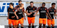 "PSV-debutant Baumgartl deels tevreden: ""Maar het moet beter"""