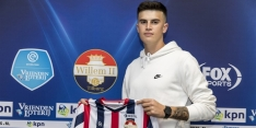 Willem II huurt Queirós voor één seizoen van 1. FC Köln