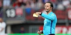 Nijhuis krijgt leiding over kwalificatieduel Litouwen - Portugal