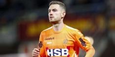 Peters verlaat FC Volendam voor competitiegenoot TOP Oss