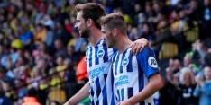 Premier League: uitstekende start Pröpper, Locadia en Pieters