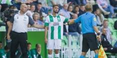 Lundqvist niet geschorst, Te Wierik ontvangt voorstel