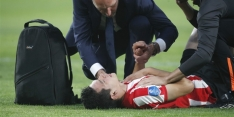 Lozano heeft laatste duel voor PSV mogelijk gespeeld