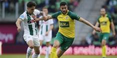 Groningen geeft middenveld impuls met El Messaoudi