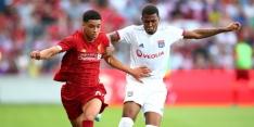 Liverpool schrijft Hoever en Van den Berg alsnog in voor WK