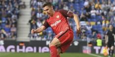 Wöber verlaat Sevilla al na half jaar en keert terug in Oostenrijk