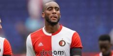 Fer keert terug in basiselftal Feyenoord, Ié weer inzetbaar