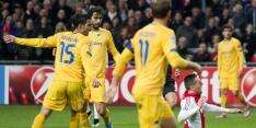 Als Ajax afrekent met PAOK is APOEL volgende opponent