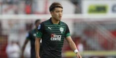'PSV vindt vraagprijs Doan te gortig, Gonzalez in beeld'