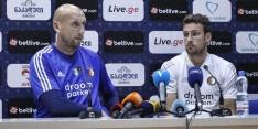 Botteghin verwacht alles-of-nietspoging van Dinamo Tbilisi