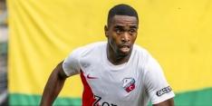FC Utrecht 'met trots vervuld' door langer aanblijven Kerk