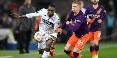 Groningen slaat toe: Asoro wordt gehuurd van Swansea
