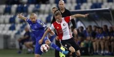 Feyenoord mist Larsson, Willem II laat Nieuwkoop buiten selectie