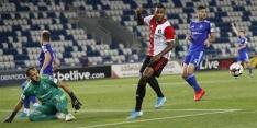 'Feyenoord wil af van Narsingh, Fer in belangstelling Besiktas'