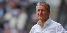 Wormuth geeft reservekeeper Brouwer kans tegen RKC Waalwijk