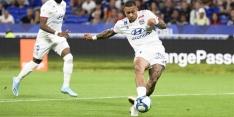 Crisis in Lyon na zevende wedstrijd zonder overwinning