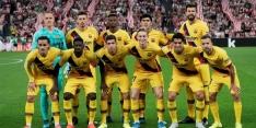 Frenkie de Jong beleeft valse start bij Barça door late goal Aduriz