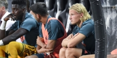 Transferweekje: Dolberg dicht bij exit, Neymar en Olmo