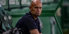 Keizer leidt Sporting Portugal naar eerste competitiezege