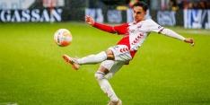 Ramselaar direct in de FC Utrecht-basis, Bergström ontbreekt