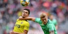 Kadioglu wint met Fenerbahçe topper tegen Besiktas van Lens