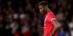 """Raiola kraakhelder: """"Het is over voor Pogba bij United"""""""