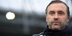 "APOEL-coach Doll over return: ""Kan hele mooie avond worden"""