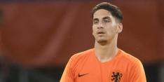 Reis verlaat Barcelona voor Duitse speelminuten