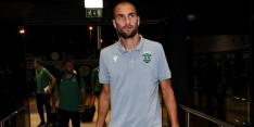 Entourage Dost ontkent beschuldigingen van Sporting met klem