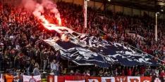 """Antwerp-trainer treurt: """"Hebben de beste fans van België"""""""