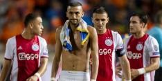 Ziyech ontkracht de geruchten dat hij ontevreden zou zijn bij Ajax