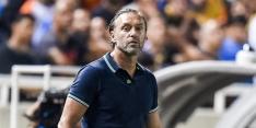 """APOEL-coach Doll berust: """"Verloren van geweldige tegenstander"""""""