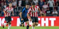 'PSV'er Gutiérrez mogelijk met brace, Jørgensen is weer topfit'