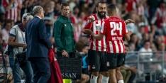 """Mitroglou over PSV: """"Direct enthousiast toen ik interesse hoorde"""""""